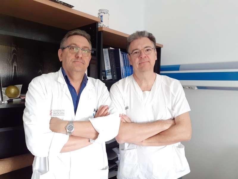 Biopsia liquida Arnau de Vilanova. -EPDA