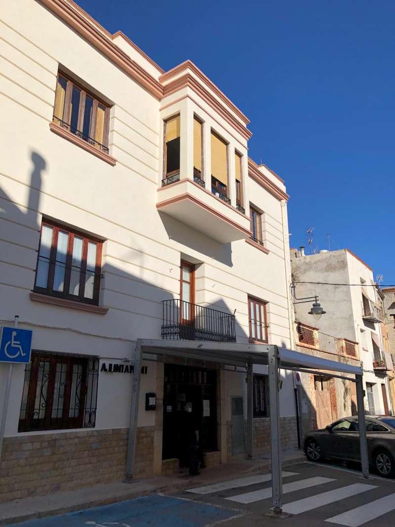 Ayuntamiento de Alcalà- Alcossebre