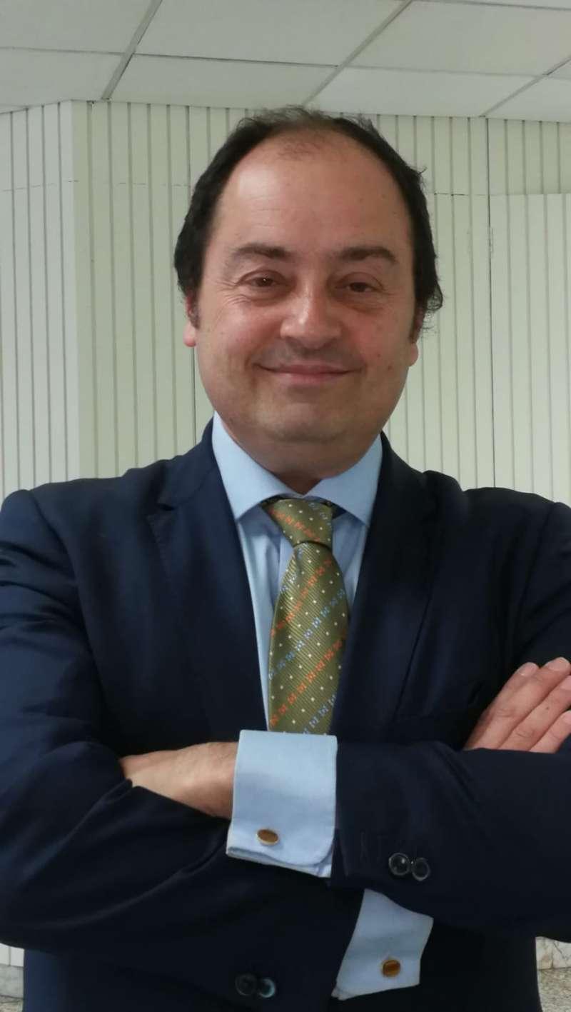 José Ramón Chirivella