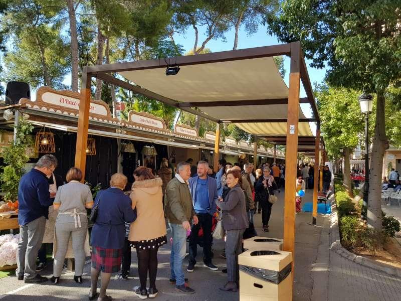 Foto Ayuntamiento Alberic