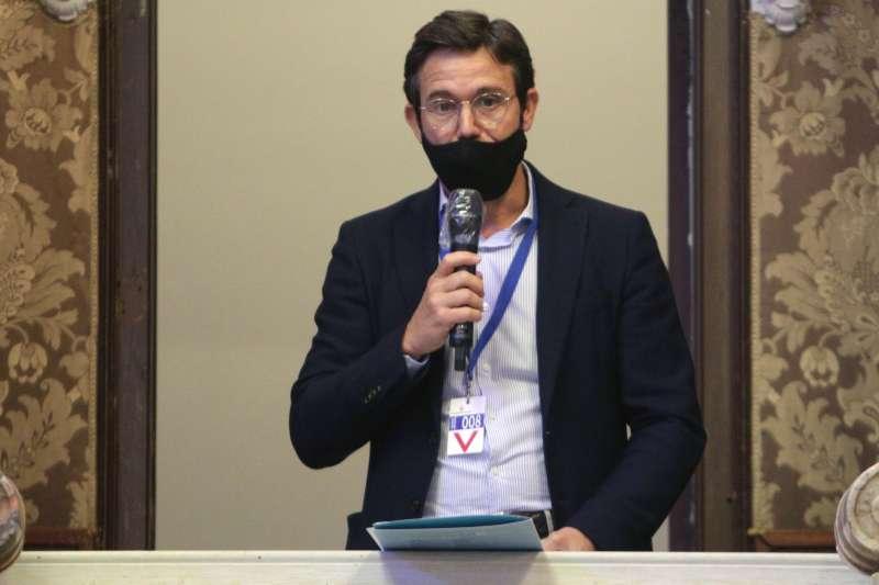 Rafael Torres. Associació Comerciants Centre Històric