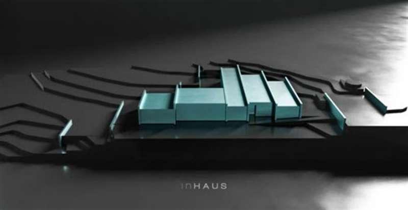 Imagen cedida por Casas inHAUS de su primer proyecto en Florida. EFE