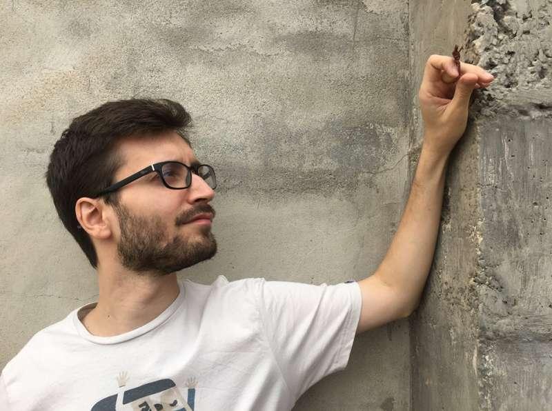 Adrián Novella