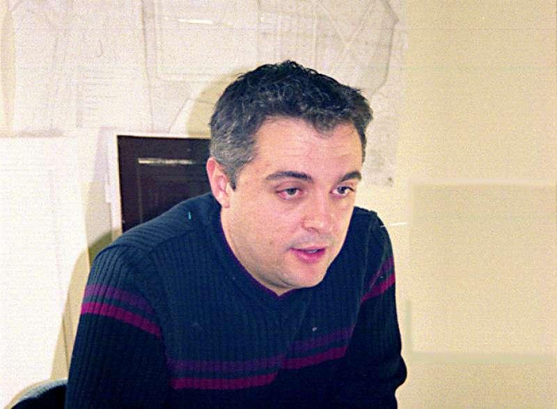 Pco Latorre lidera la formación en Segorbe