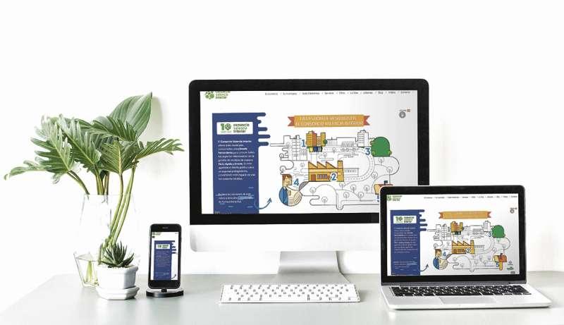 Nueva plataforma digital del CVI