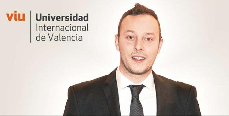 Director del despacho Albares Abogados, Pedro Albares