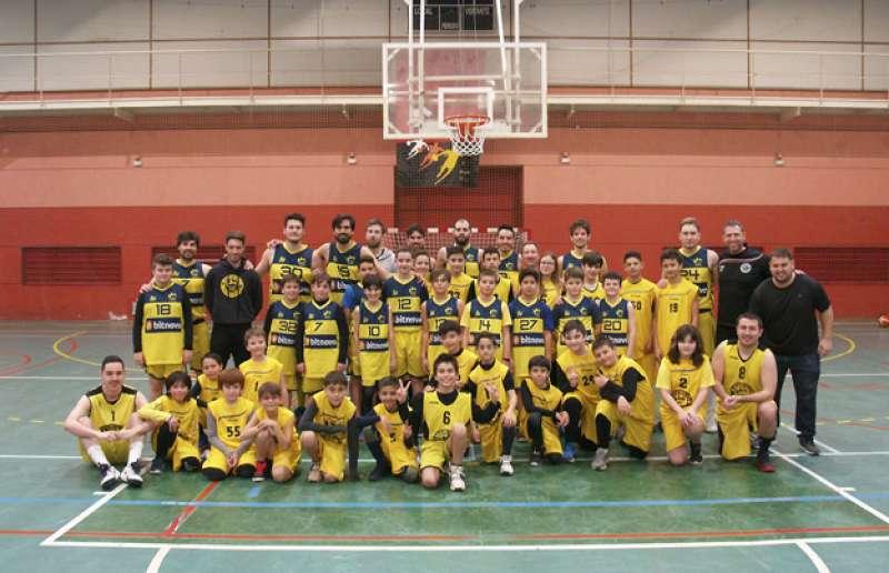 Club Esportiu Basquet Puçol