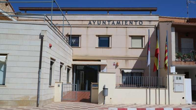Ayuntamiento de Villargordo del Cabriel