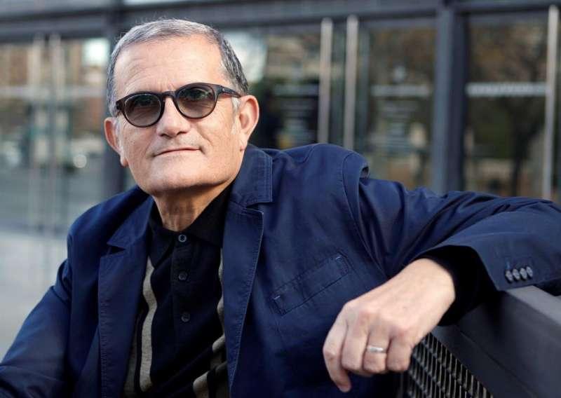 El director del Instituto Valenciano de Arte Moderno (IVAM), José Miguel García Cortés. EFE/Archivo