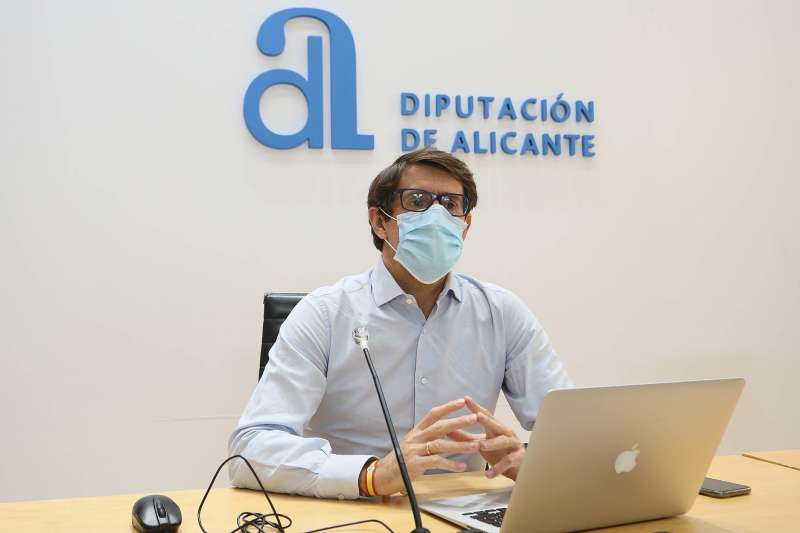 Juan de Dios Navarro/EDPA