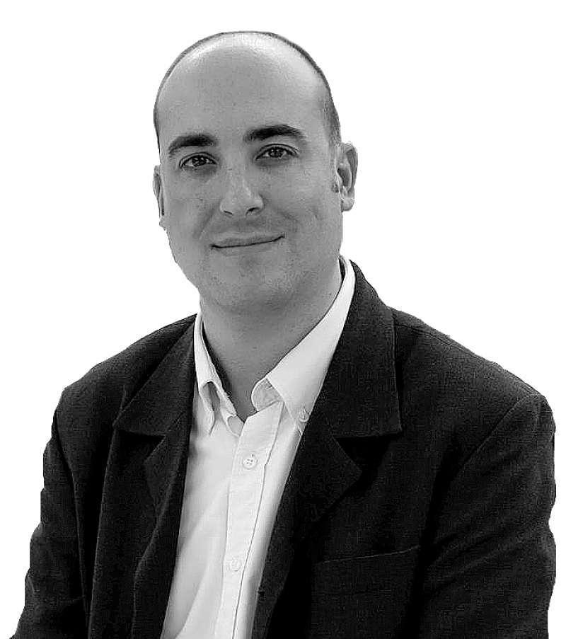 Javier Sanchis.
