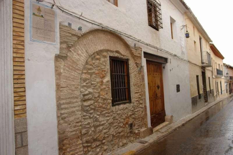 Casa Pepe Escamilla