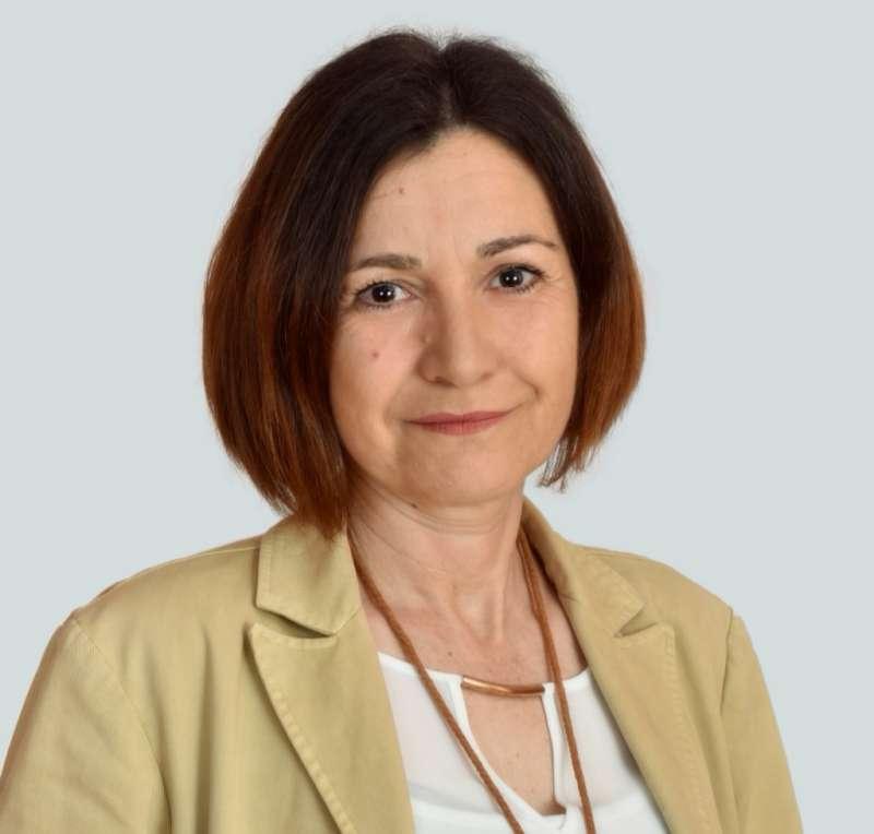 Consuelo García. EPDA.