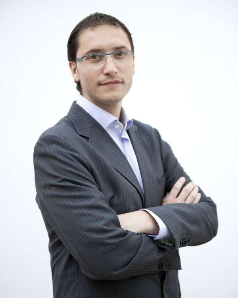Carlos Julián. FOTO EPDA