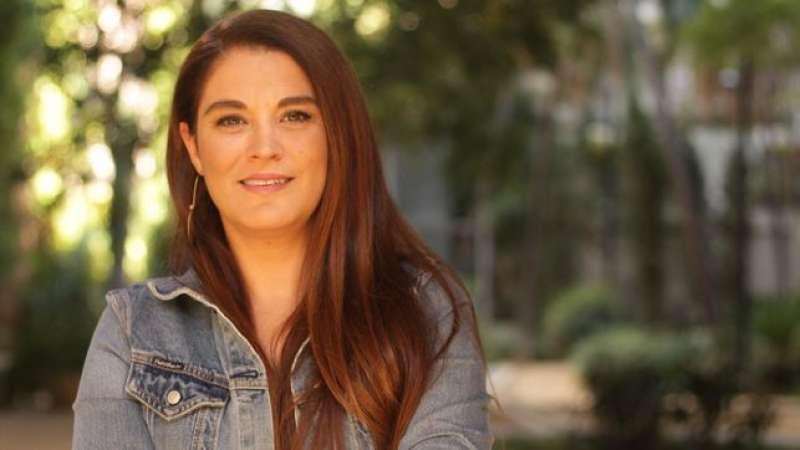 Mireia Mollà, consellera de Agricultura, Desarrollo Rural, Emergencia Climática y Transición Ecológica del partir Compromís. -EPDA