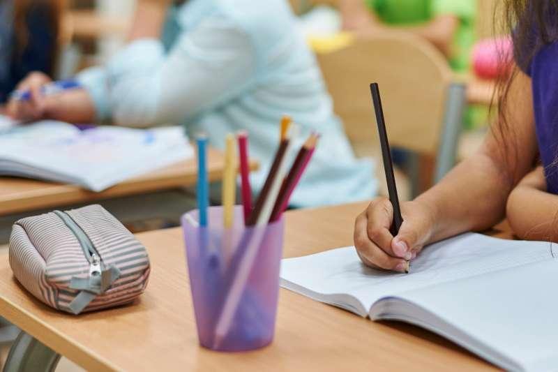 Centro escolar en Alaquàs. EPDA