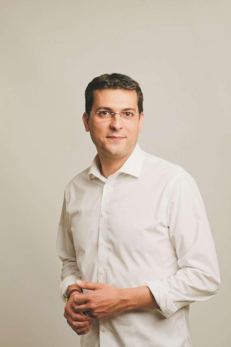 Juan Ramón Adsuara. FOTO EPDA