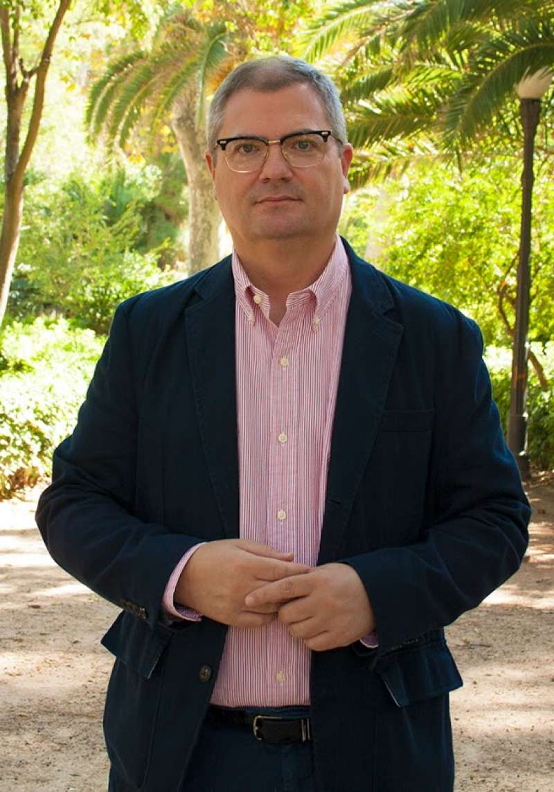 Luis Miguel Martí/EPDA