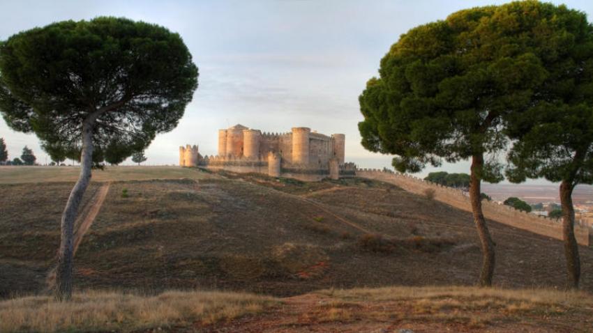 El castillo abrirá en agosto para el deleite de los visitantes
