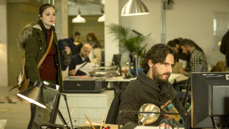 Pulsaciones, uno de los fracasos del año en Antena 3