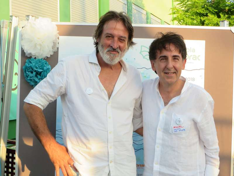 Miquel Ruiz, pren el relleu en la presidència de la UCEV