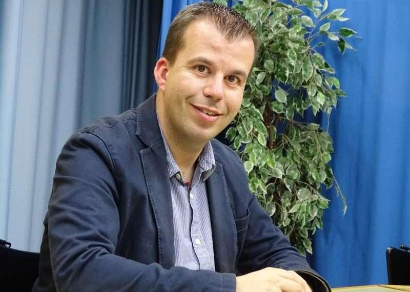 La medida ha sido anunciada por el concejal Nacho Cantó
