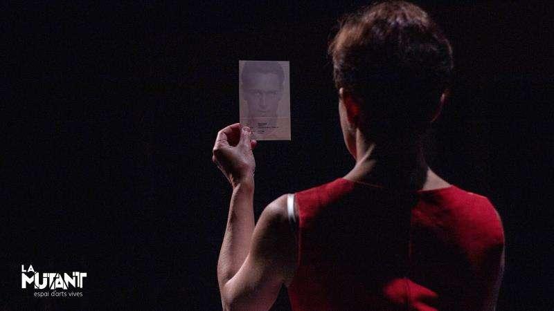 Imagen de un momento del espectáculo. EFE/La Mutant