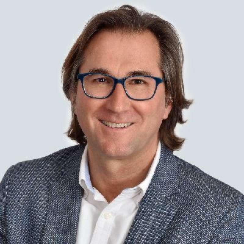 José Vicente Anaya, alcalde de Ayora.