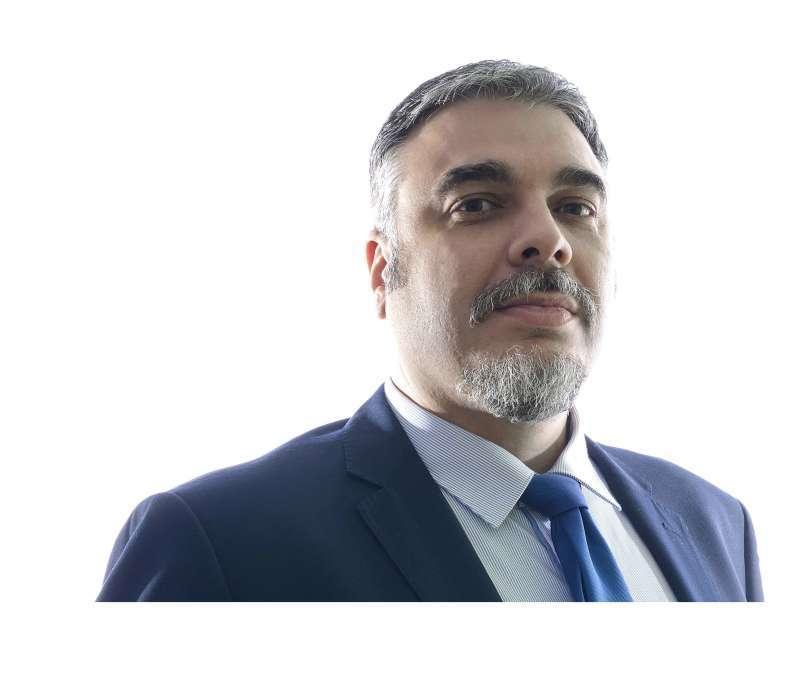 Felipe Rentero, concejal del PP de Aldaia. EPDA