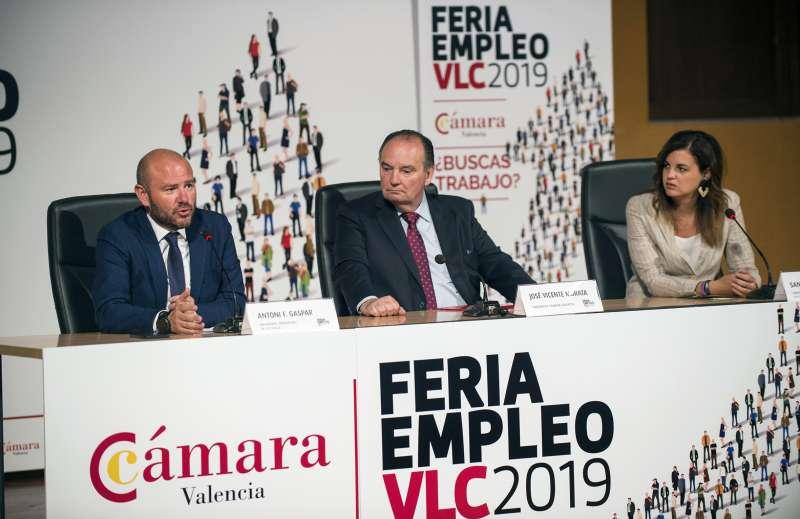 Feria de Empleo VLC 2019