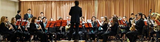 Imatge del concert. FOTO: EPDA