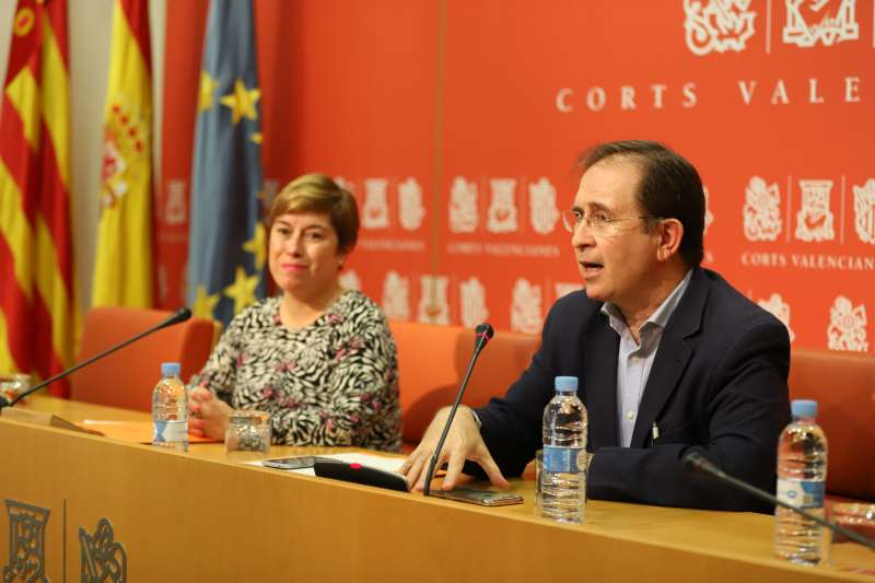 Juan Córdoba de Ciudadanos