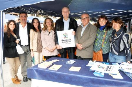 II Feria del Comercio de Paiporta. Foto EPDA