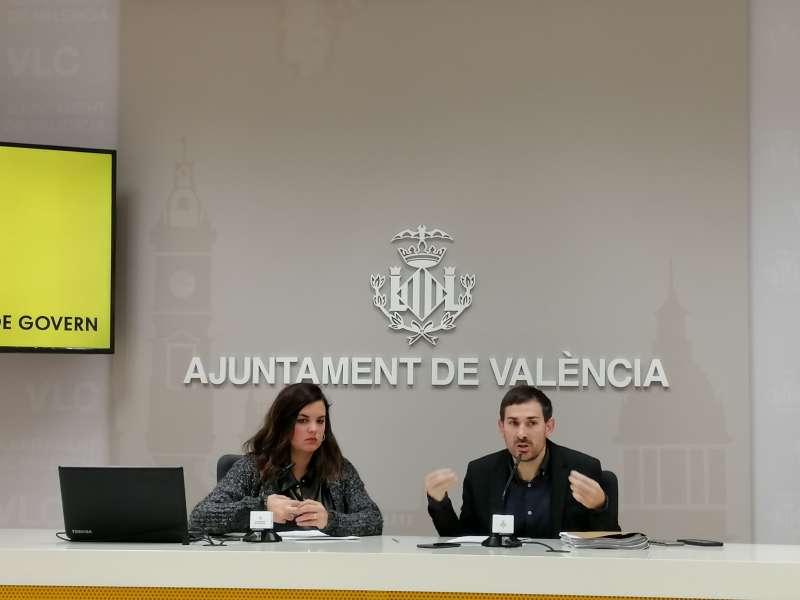 Gómez y Campillo. VC