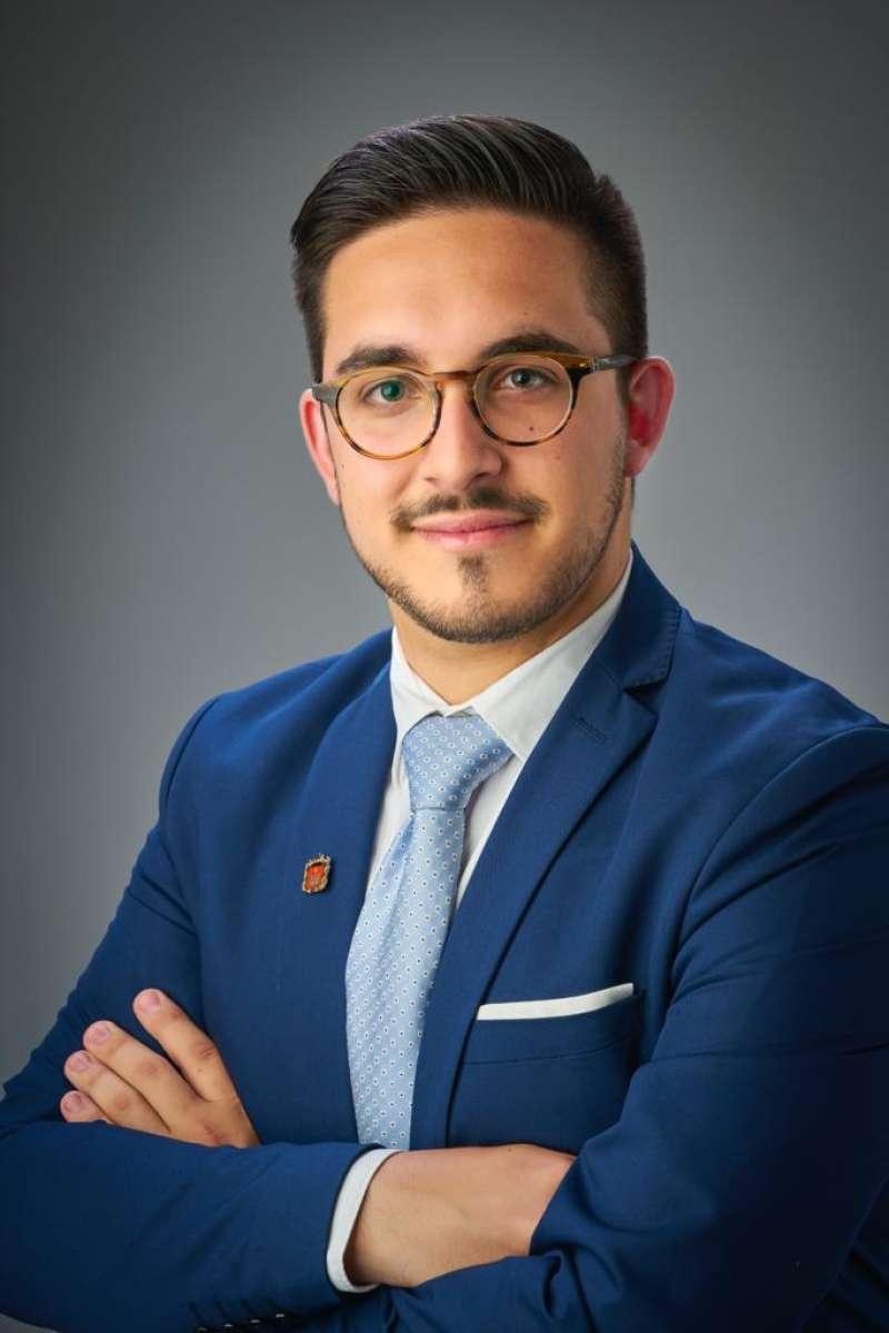 Héctor Troyano. EPDA
