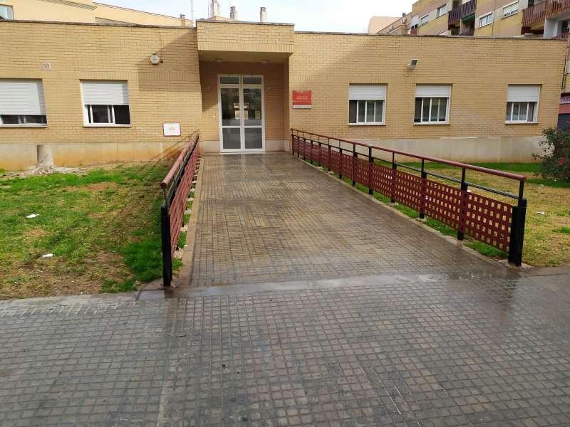 Centro de Alaquàs. EPDA.