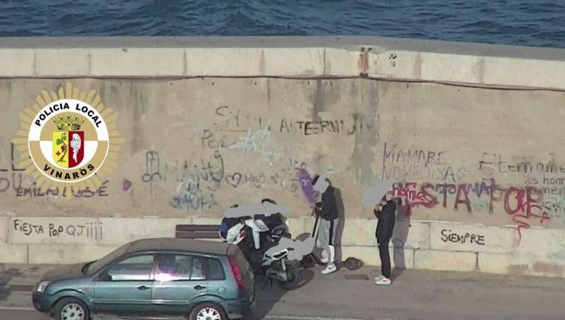 Policía Vinaròs