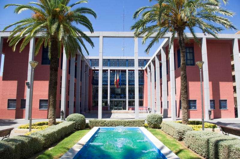 Ayuntamiento de Xirivella. EPDA
