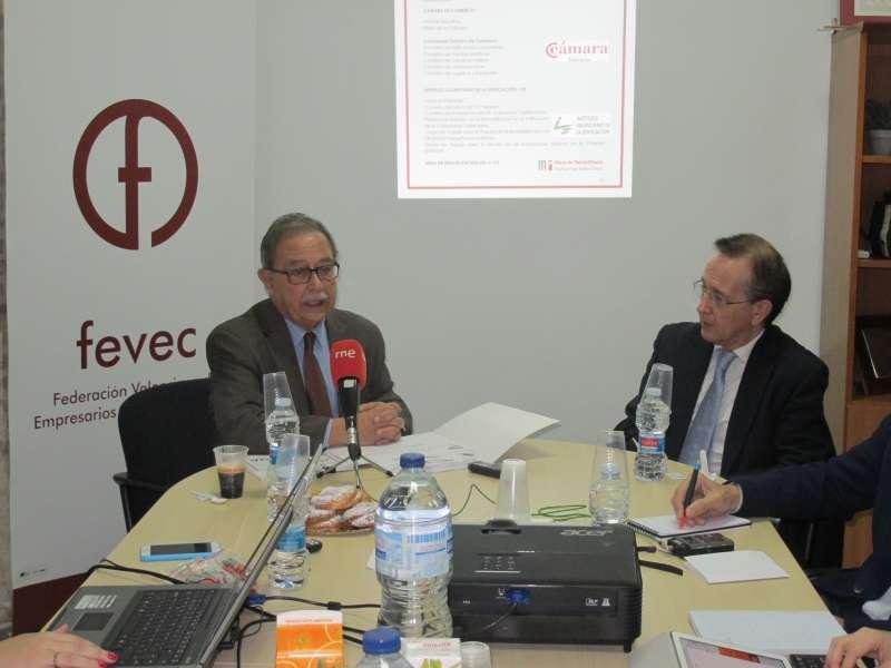 Fevec reclama agilidad administrativa en la tramitación de licencias y un mayor impulso de la obra pública