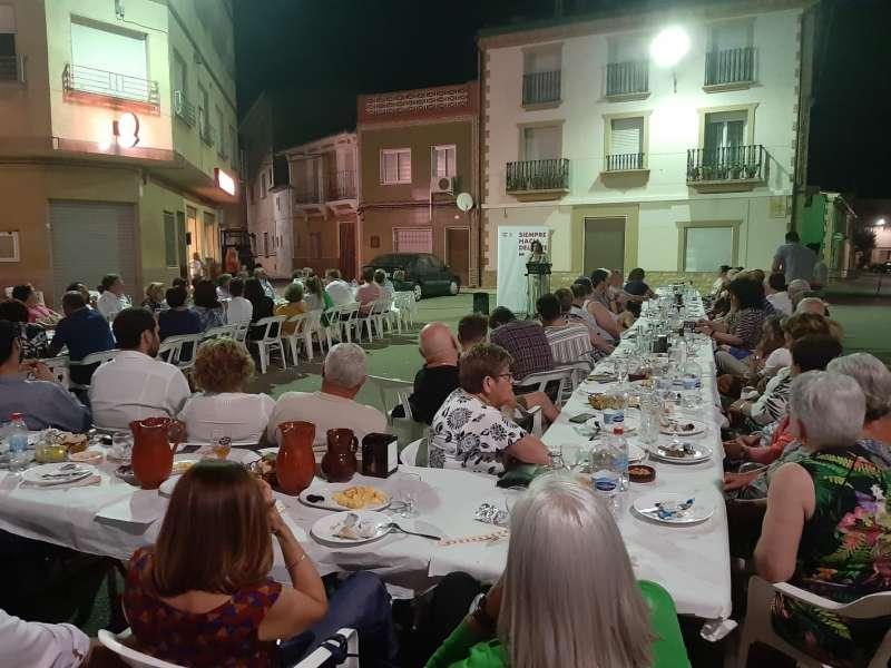Fiesta de la Rosa Comarcal 2019