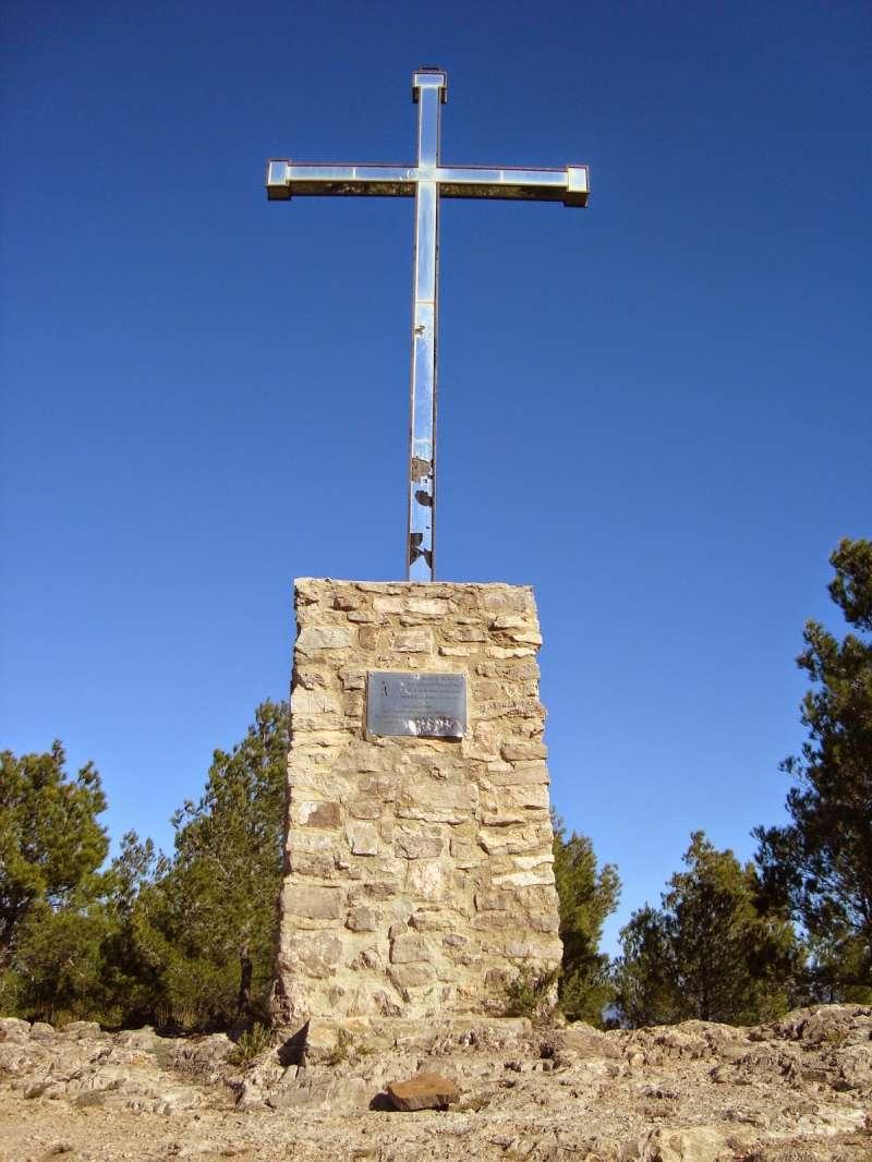 La Cruz del Sierro. /7EPDA