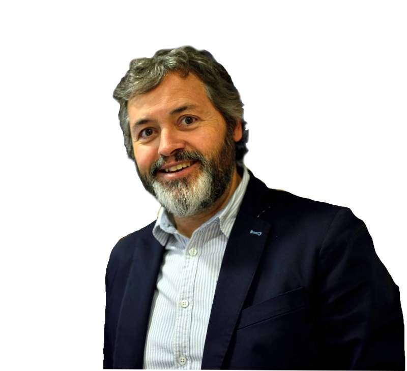 Pere Ferrer. EPDA