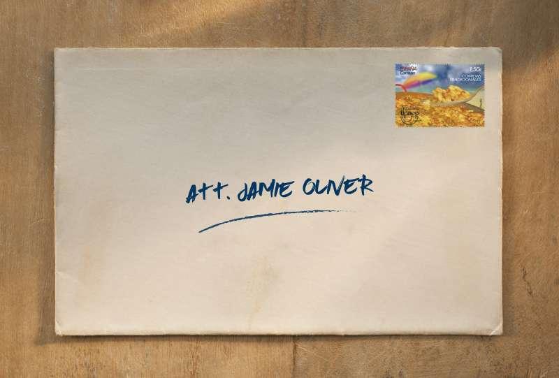 Carta a Oliver. EPDA