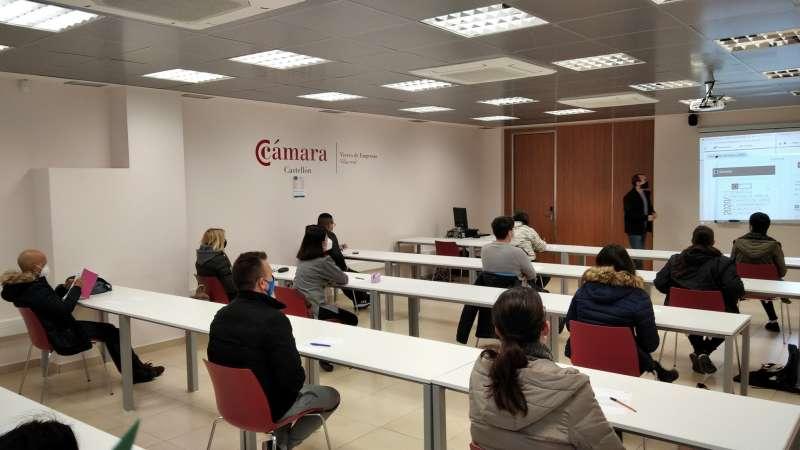 Imagen el curso/EPDA