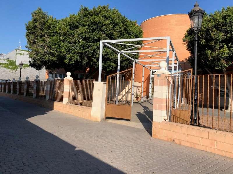 Centre de salut de Rafelbunyol. EPDA