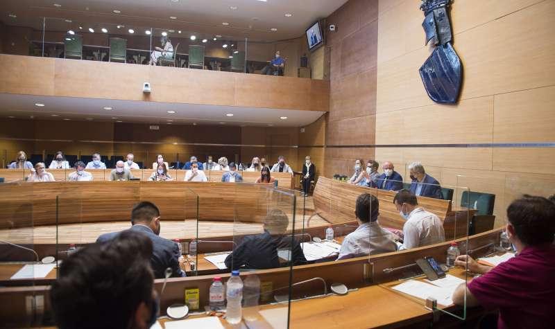 La Diputació de València aprueba un protocolo para evitar situaciones de acoso y discriminación por sexo. EPDA