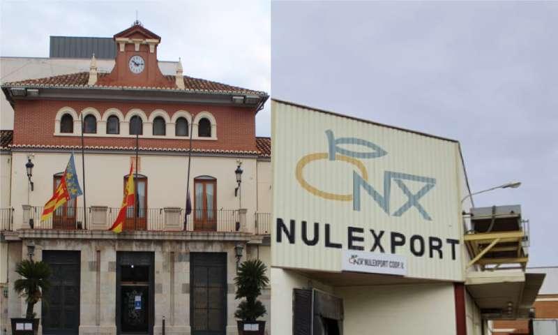 Ajuntament de Nules i Nulexport