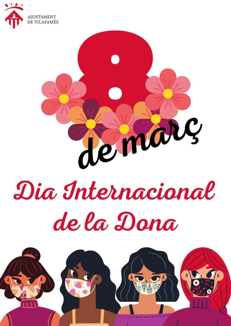 Día de la Dona/EPDA