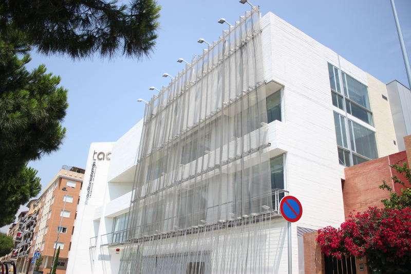Teatre Auditori de Catarroja. EPDA
