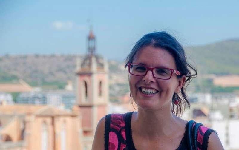 Teresa García. EPDA